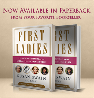 First Ladies Book