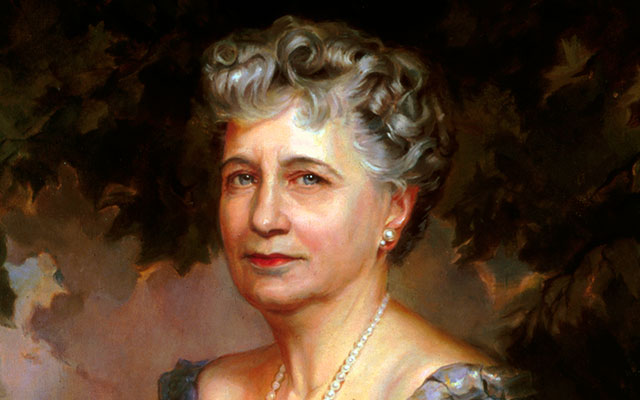 First Lady - Bess Truman | C-SPAN First Ladies: Influence ...